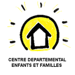 Site du CDEF Logo
